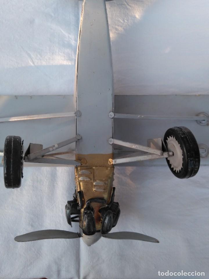 Radio Control: Avión de juguete Spirit Of St Louis N-X-211 - Foto 15 - 270175588