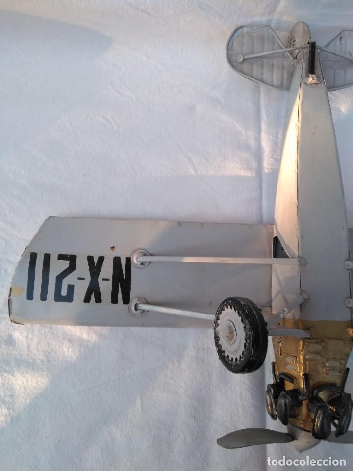 Radio Control: Avión de juguete Spirit Of St Louis N-X-211 - Foto 16 - 270175588