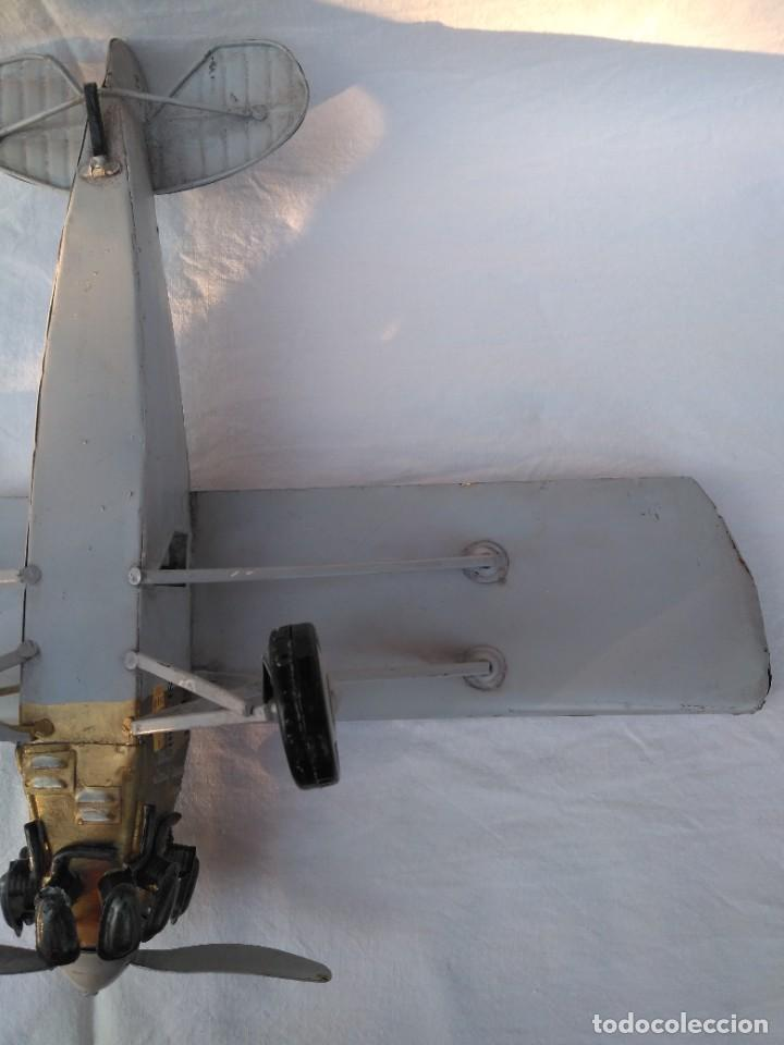 Radio Control: Avión de juguete Spirit Of St Louis N-X-211 - Foto 17 - 270175588