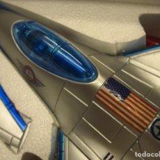 Radio Control: AVION SUPER AIR FORCE RADIO CONTROL. Lote 276580468