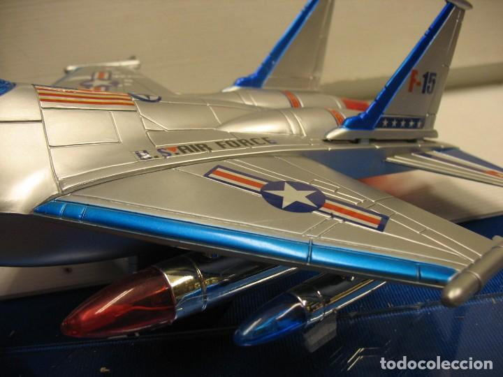 Radio Control: avion super air force radio control - Foto 3 - 276580468