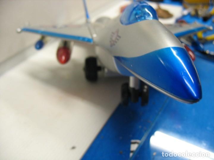 Radio Control: avion super air force radio control - Foto 5 - 276580468