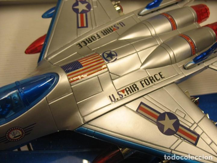 Radio Control: avion super air force radio control - Foto 7 - 276580468