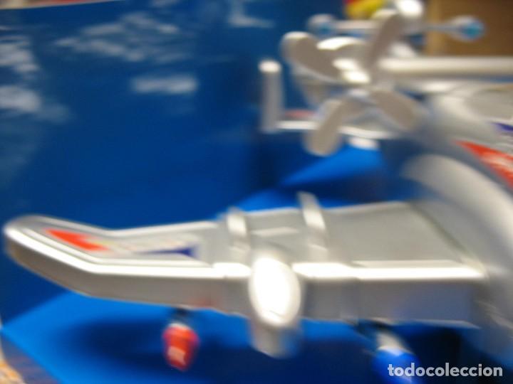Radio Control: avion air force - Foto 7 - 276581173