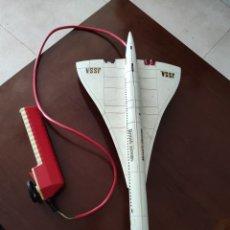 Radio Control: ANTIGUO AVIÓN, SANCHÍS. Lote 278446203