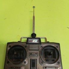 Radio Control: MANDO RADIO CONTROL RANGER HITEC. Lote 279528883