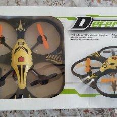 Radio Control: DRON DEFENDER. Lote 286234278