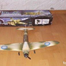 Radio Control: AVION TELEDIRIGIDO P-40 PARA ARREGLAR.. Lote 287019703