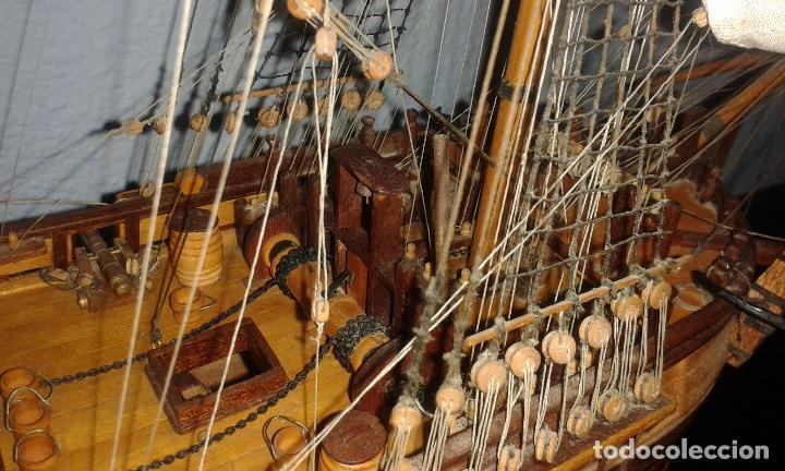 Radio Control: Barco de la Armada Británica HMS BOUNTY. Modelismo Naval - Foto 2 - 87414008