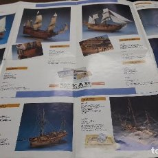 Radio control - Catalogo dikar modelismo naval 1990 - 90493930