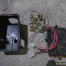 Radio Control: RECEPTOR RADIO CONTROL LANCHA DOLPHIN R28 . Lote 103755015
