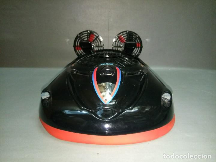 Radio Control: 818- TYPHOON HOVERCRAFT TAIYO RADIO CONTROL VINTAGE -MADE IN JAPAN-RARE-SPAIN - Foto 11 - 105888139