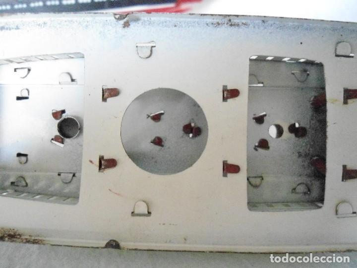 Radio Control: ANTIGUO BUQUE TITANIC DE PASTA Y HOJALATA. - Foto 16 - 125033271