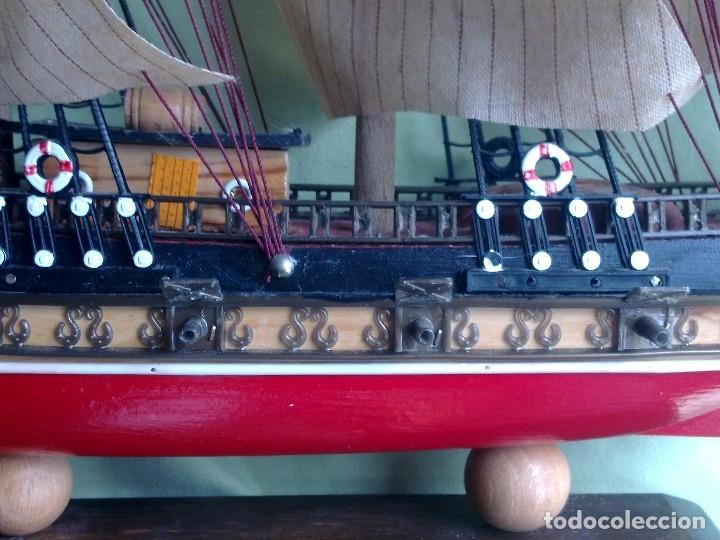 Radio Control: BERGANTIN. - Foto 12 - 128737431