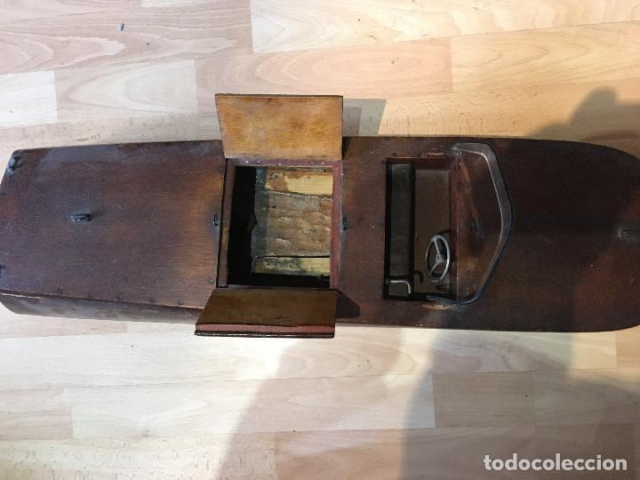 Radio Control: lancha madera - Foto 4 - 140201874