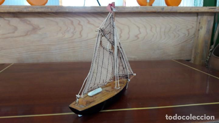 Radio Control: maqueta,s de barco,s de vela y madera - Foto 2 - 147658042