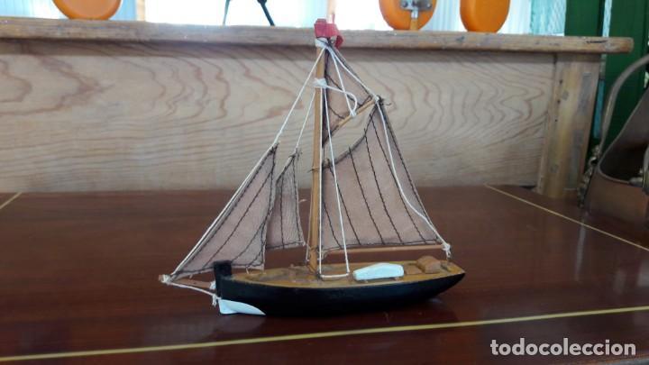 Radio Control: maqueta,s de barco,s de vela y madera - Foto 3 - 147658042