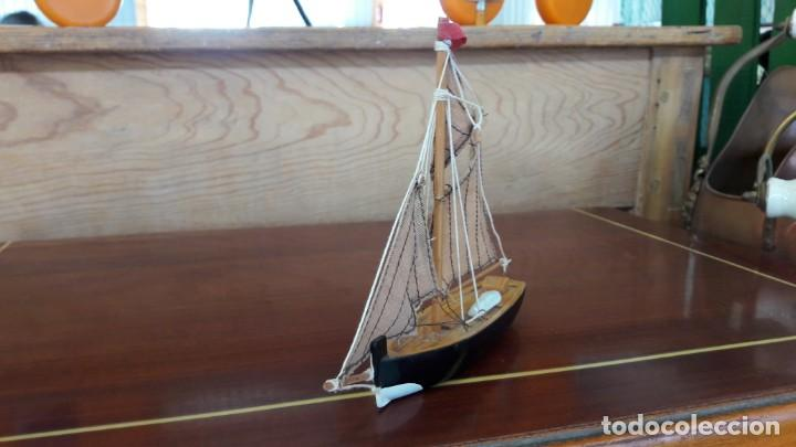 Radio Control: maqueta,s de barco,s de vela y madera - Foto 4 - 147658042