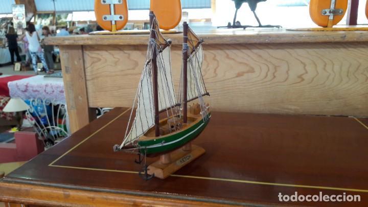 Radio Control: maqueta,s de barco,s de vela y madera - Foto 2 - 147658242