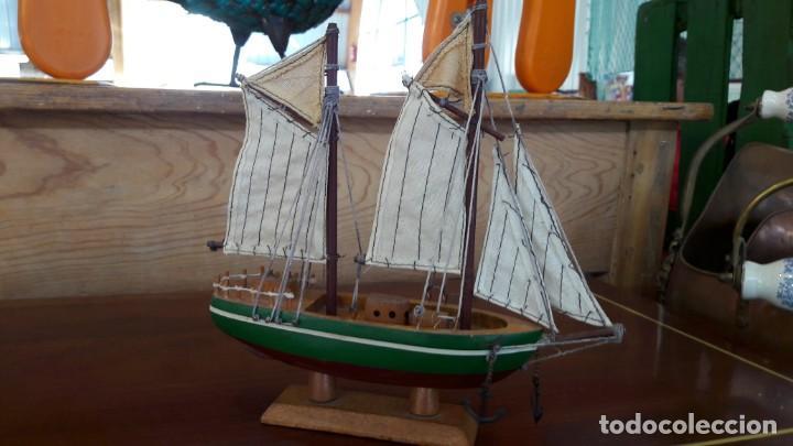 Radio Control: maqueta,s de barco,s de vela y madera - Foto 3 - 147658242
