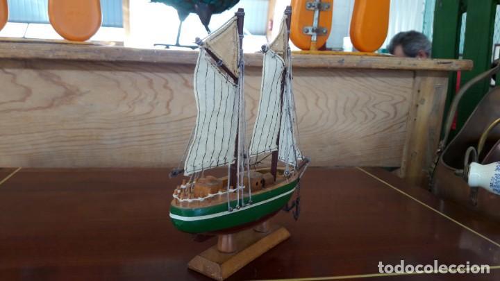 Radio Control: maqueta,s de barco,s de vela y madera - Foto 4 - 147658242