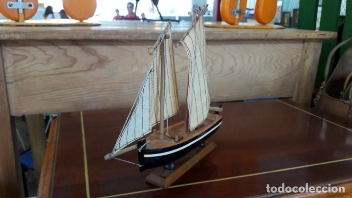 Radio Control: maqueta,s de barco,s de vela y madera - Foto 3 - 147658390