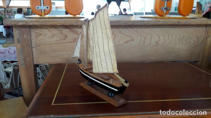 Radio Control: maqueta,s de barco,s de vela y madera - Foto 4 - 147658390