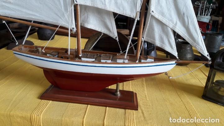 Radio Control: maqueta,s de barco,s de vela y madera - Foto 2 - 147658522