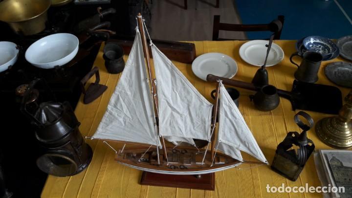 Radio Control: maqueta,s de barco,s de vela y madera - Foto 3 - 147658522