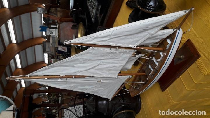 Radio Control: maqueta,s de barco,s de vela y madera - Foto 4 - 147658522
