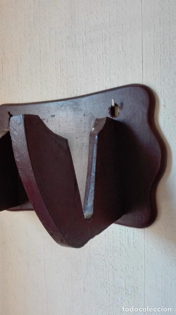 Radio Control: soporte de pared maqueta de barco - Foto 2 - 204327411