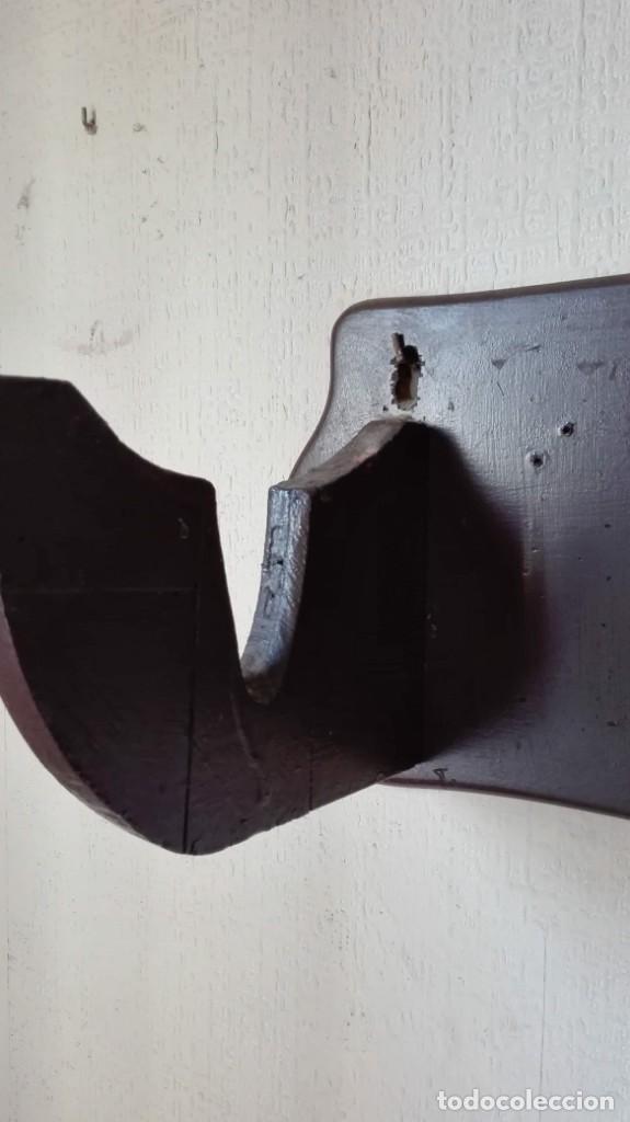 Radio Control: soporte de pared maqueta de barco - Foto 3 - 204327411