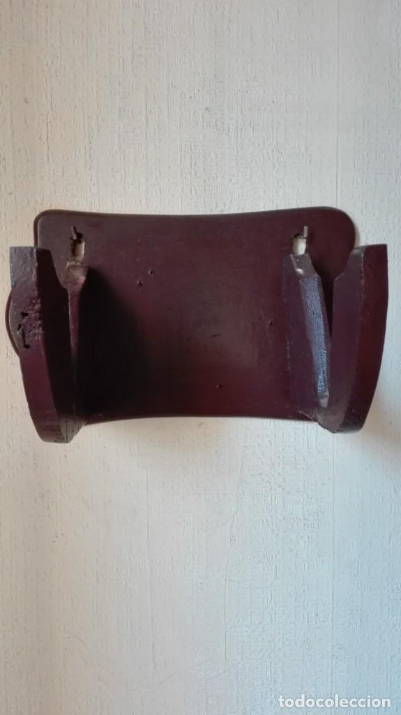 Radio Control: soporte de pared maqueta de barco - Foto 4 - 204327411