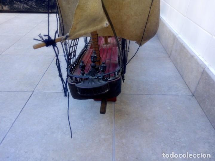 Radio Control: Gran barco velero cuatro mastiles - Foto 10 - 164976582