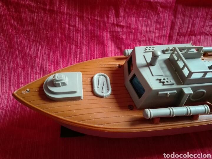 Radio Control: Torpedo boat radio control - Foto 4 - 175191623