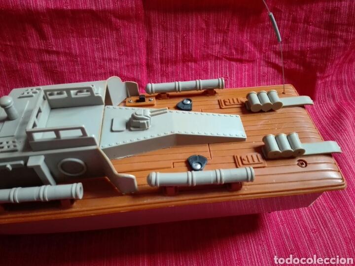 Radio Control: Torpedo boat radio control - Foto 5 - 175191623