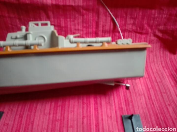 Radio Control: Torpedo boat radio control - Foto 7 - 175191623