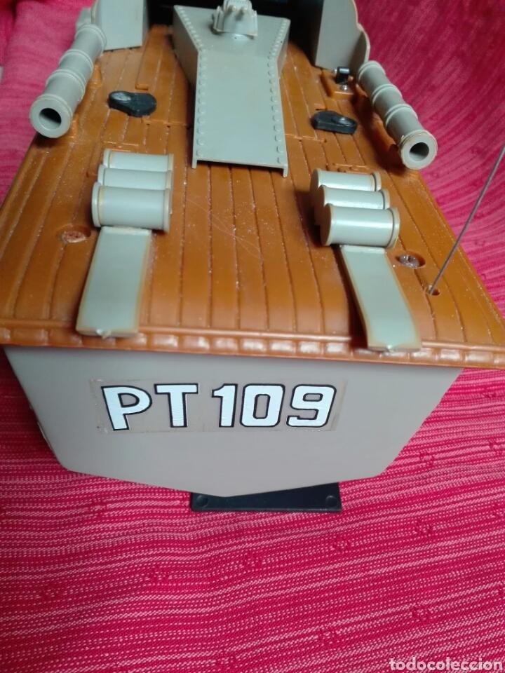 Radio Control: Torpedo boat radio control - Foto 8 - 175191623
