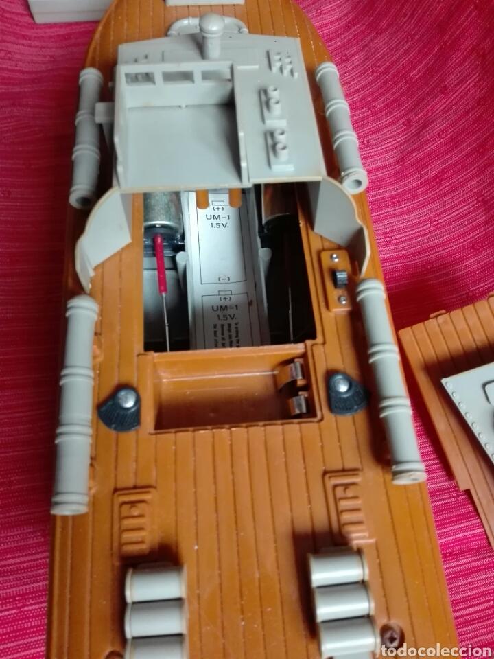 Radio Control: Torpedo boat radio control - Foto 9 - 175191623