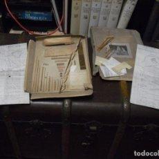 Radiocommande: ANTIGUA BOMBARDA VICTORIA,CONSTRUCTO AÑOS 30, CAJA MAL ESTADO, VACIADO CASA , VER COMENTARIOS. Lote 197228481