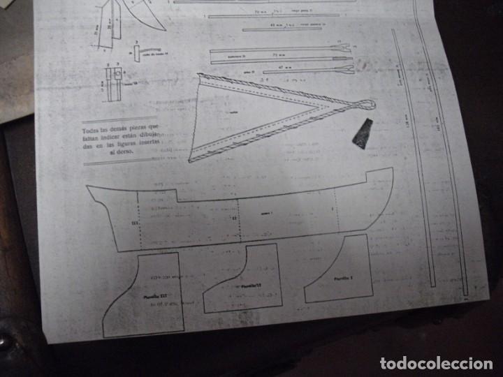 Radio Control: ANTIGUA BOMBARDA VICTORIA,CONSTRUCTO AÑOS 30, CAJA MAL ESTADO, VACIADO CASA , VER COMENTARIOS - Foto 6 - 197228481