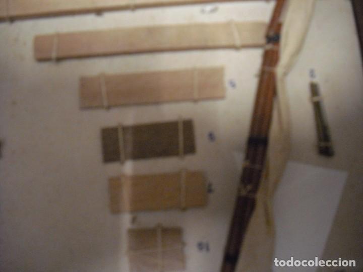 Radio Control: ANTIGUA BOMBARDA VICTORIA,CONSTRUCTO AÑOS 30, CAJA MAL ESTADO, VACIADO CASA , VER COMENTARIOS - Foto 8 - 197228481