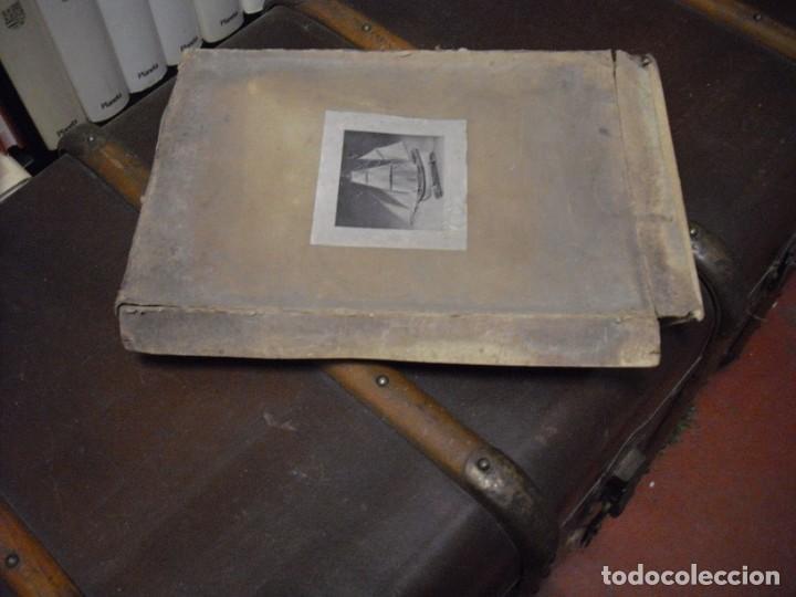 Radio Control: ANTIGUA BOMBARDA VICTORIA,CONSTRUCTO AÑOS 30, CAJA MAL ESTADO, VACIADO CASA , VER COMENTARIOS - Foto 12 - 197228481