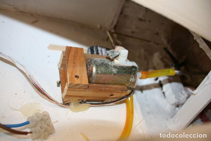 Radio Control: Buque de Carga de modelismo naval artesano - Foto 10 - 216591593
