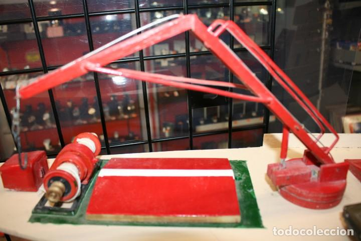 Radio Control: Buque de Carga de modelismo naval artesano - Foto 11 - 216591593