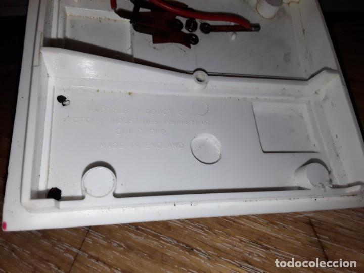 Radio Control: Lancha R.A.F. Twin Screw Crash Tender años 60, G & R, England, funcionando. - Foto 16 - 222487496