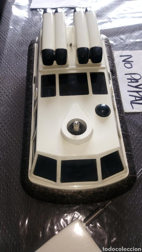 Radio Control: Lancha barca Philips hovercraft ve 2001 radiocontrol no probado desconozco si funciona se envía lo q - Foto 3 - 224721366