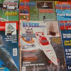 Radio Control: BARCOS, MODELISMO Y RADIOCONTROL. Lote 248558020