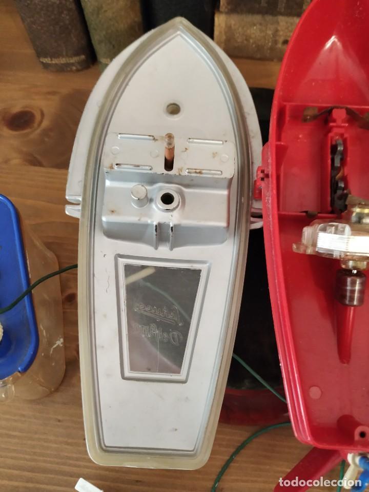 Radio Control: SCHUCO-Electro Ingenico Delfino 5411- made in W. Germany- años 60. - Foto 12 - 255407310