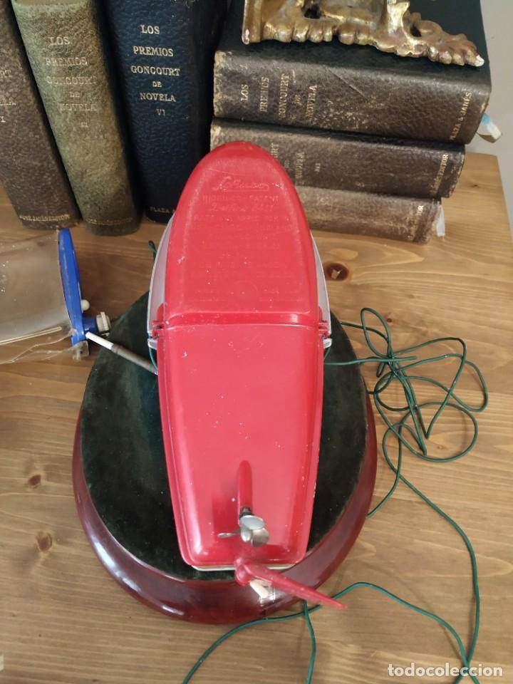 Radio Control: SCHUCO-Electro Ingenico Delfino 5411- made in W. Germany- años 60. - Foto 14 - 255407310